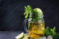 hurb drink recipe