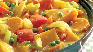 Stew Mix veggie